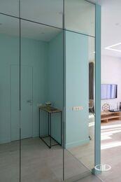 Ремонт двухкомнатной квартиры в ЖК Царская площадь | Фото №18