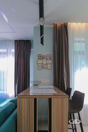 Ремонт двухкомнатной квартиры в ЖК Царская площадь | Фото №6