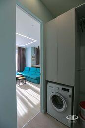 Ремонт двухкомнатной квартиры в ЖК Царская площадь | Фото №15