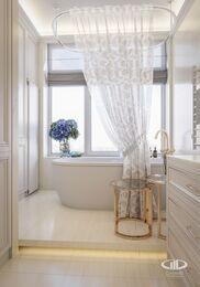 Ванная комната | 3D-визуализация №3