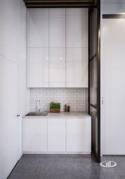 Дизайн-интерьера офиса в современном стиле | Фото №3