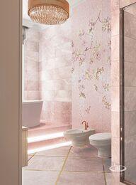 Дизайн интерьера дома в стиле Ар-Деко | Мастер С/У | Визуализация №2