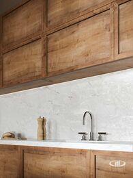 Дизайн интерьера 3-х комнатной квартиры в ЖК Лица | Современный стиль | 3d-визуализация №5