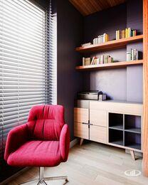 Дизайн интерьера однокомнатной квартиры в ЖК Достояние | Фото №12