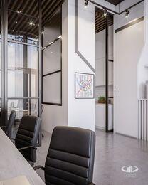 Дизайн-интерьера офиса в современном стиле | Фото №6