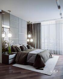 Дизайн интерьера квартиры в ЖК Резиденция Монэ | Фото №8