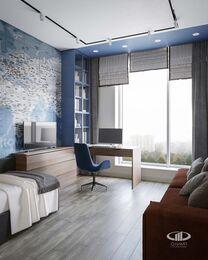 Дизайн интерьера квартиры в ЖК Новочеремушкинская 17 | Фото №11