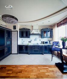 Ремонт квартиры в стиле Арт-Деко фото №5