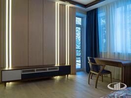 Интерьер дома в современном стиле | Фото №20