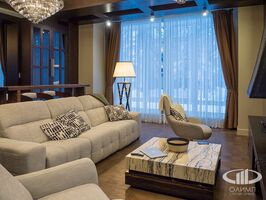 Интерьер дома в современном стиле | Фото №3