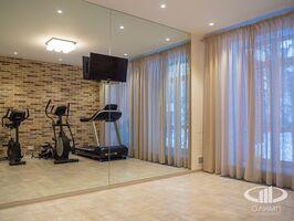 Интерьер дома в современном стиле | Фото №35