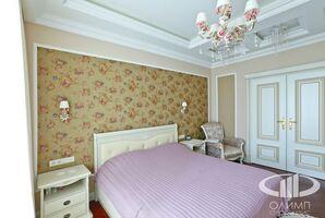 Спальня | Стиль классика