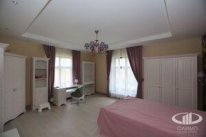 Гостевая спальня в современном стиле