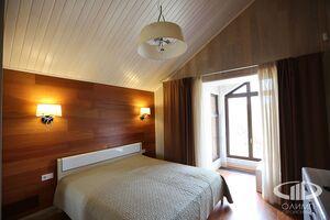 Спальня №2 в современном стиле