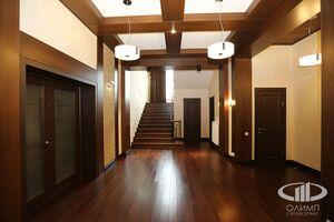 Холл в современном стиле