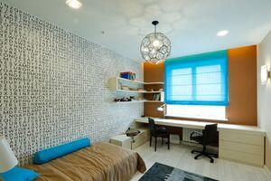 Ремонт квартиры в современном стиле