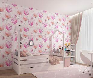 Дизайн интерьера квартиры в современном стиле ЖК Счастье в Тушино | 3d-визуализация №15