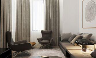 3D визуализация квартиры в современном стиле | Фото 5
