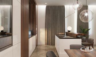 3D визуализация квартиры в современном стиле | Фото 8