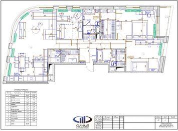Дизайн и ремонт квартиры в ЖК Садовые Кварталы | Современный стиль | Планировка квартиры