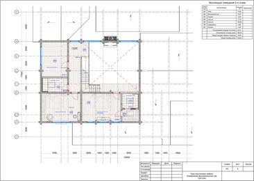 Дизайн интерьера загородного дома в стиле минимализм | Планировка дома 2 этаж и балкон