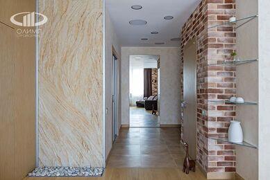 Современный стиль интерьера квартиры в ЖК Мосфильмовский | Фото №15