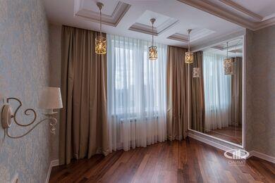 Ремонт двухкомнатной квартиры в ЖК Мосфильмовский | Фото №7