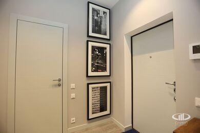 Ремонт однокомнатной квартиры в ЖК Аэробус | Фото №9
