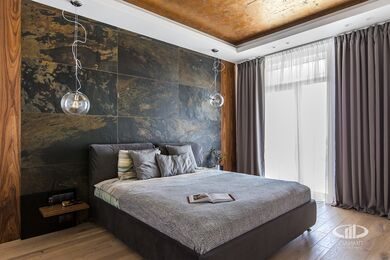 Ремонт квартиры в современном стиле | Реальные фото №1