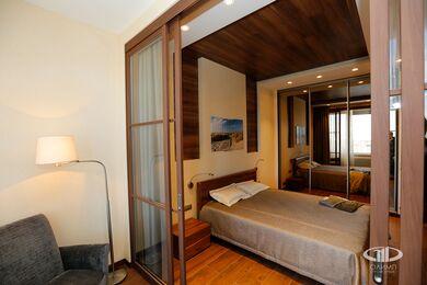 Внутренняя отделка однокомнатной квартиры | Фото №5