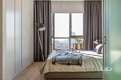 Дизайн и ремонт квартиры в ЖК Дыхание | Фото №1