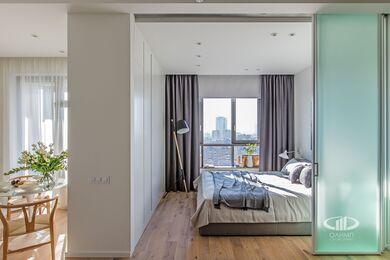 Дизайн и ремонт квартиры в ЖК Дыхание | Фото №2