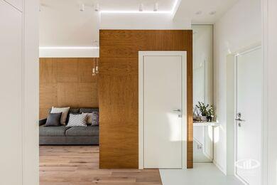 Дизайн и ремонт квартиры в ЖК Дыхание | Фото №20