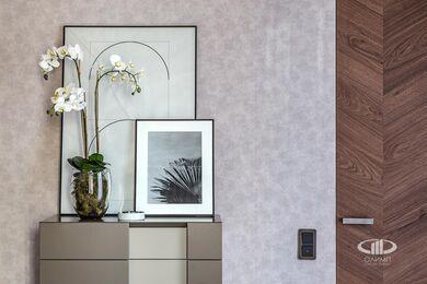 Дизайн и ремонт квартиры в ЖК Садовые Кварталы | Современный стиль | Фото №15