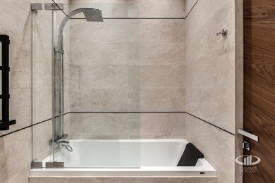 Дизайн и ремонт квартиры в ЖК Садовые Кварталы | Современный стиль | Фото №36