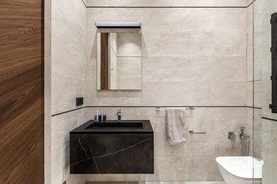 Дизайн и ремонт квартиры в ЖК Садовые Кварталы | Современный стиль | Фото №37