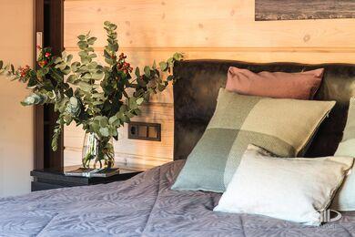 Дизайн интерьера загородного дома в стиле минимализм | Фото №31