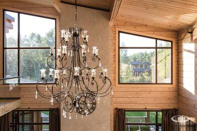 Дизайн интерьера загородного дома в стиле минимализм | Фото №35