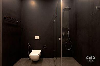Дизайнерский ремонт апартаментов в современном стиле | Фото №31