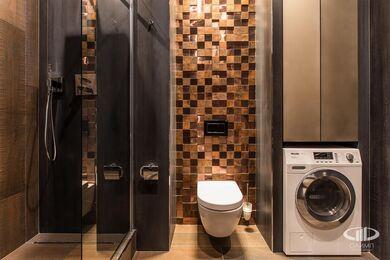 Дизайнерский ремонт квартиры в ЖК Авеню 77 | Фото №29
