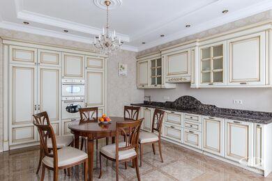 Дизайнерский ремонт квартиры в ЖК Дыхание | Фото №12