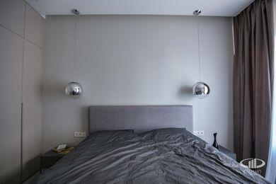 Ремонт двухкомнатной квартиры в ЖК Царская площадь | Фото №11