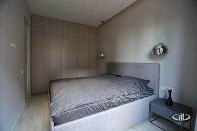 Ремонт двухкомнатной квартиры в ЖК Царская площадь | Фото №12