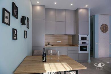 Ремонт двухкомнатной квартиры в ЖК Царская площадь | Фото №9